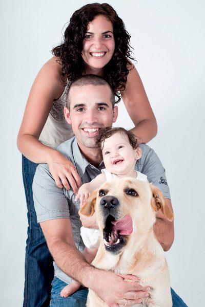 Familias Mascoteras en Lanzarote