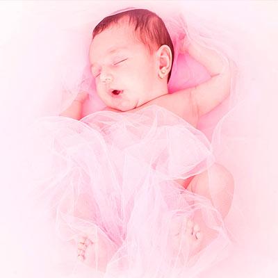 Fotografia Bebé en Lanzarote