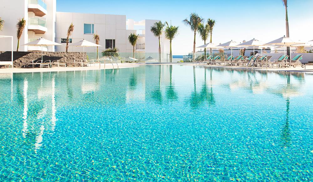Fotografia hoteles Lanzarote