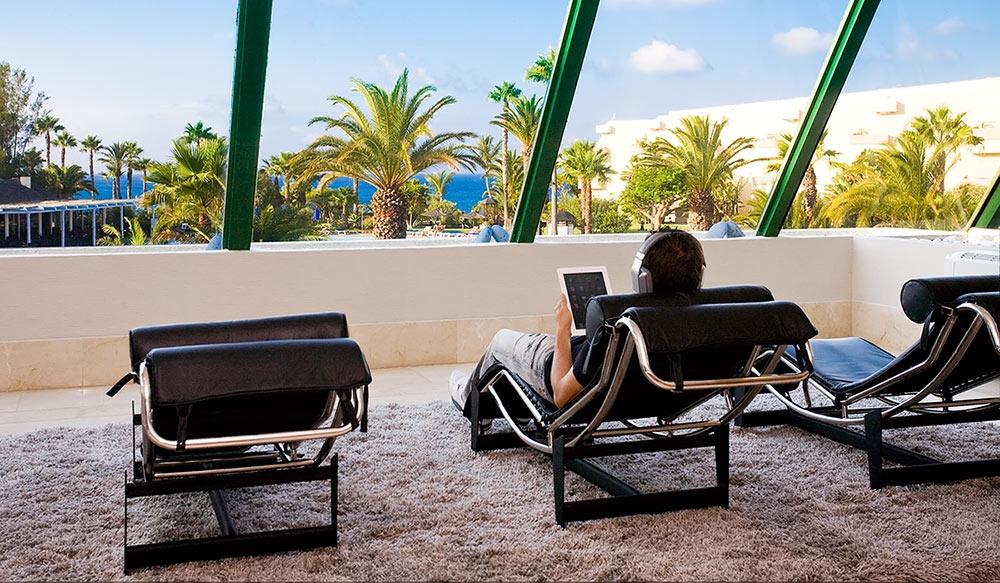 Fotografia para empresas en Lanzarote